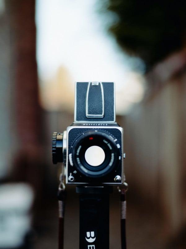 $369 Versus $4,395: Leica M-Mount 50mm Lens Comparison