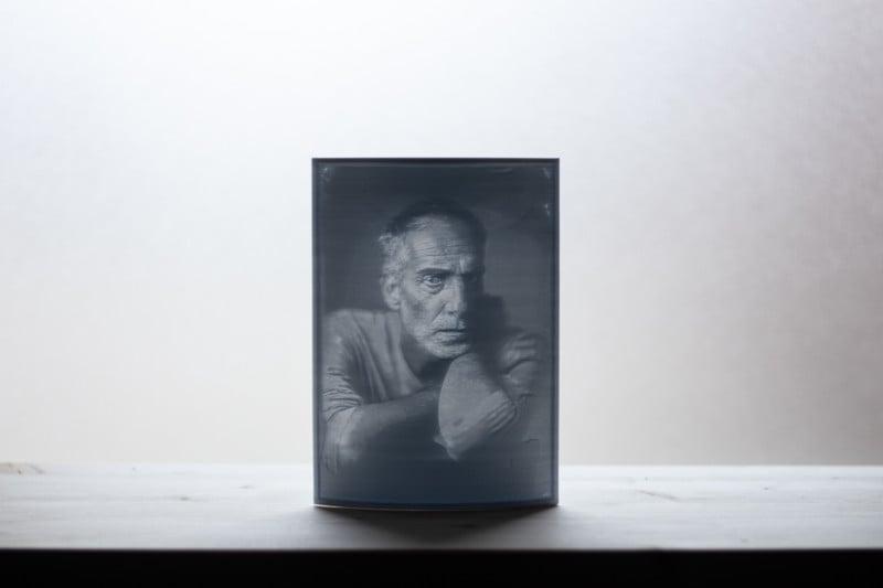 Best Epic Trends Markus_Hofstaetter_photographer_mhaustria_com_3d_printed_wet_plates20-800x533 Photographer 3D Prints Wet Plate Photos to Create 'Touchable Bokeh'