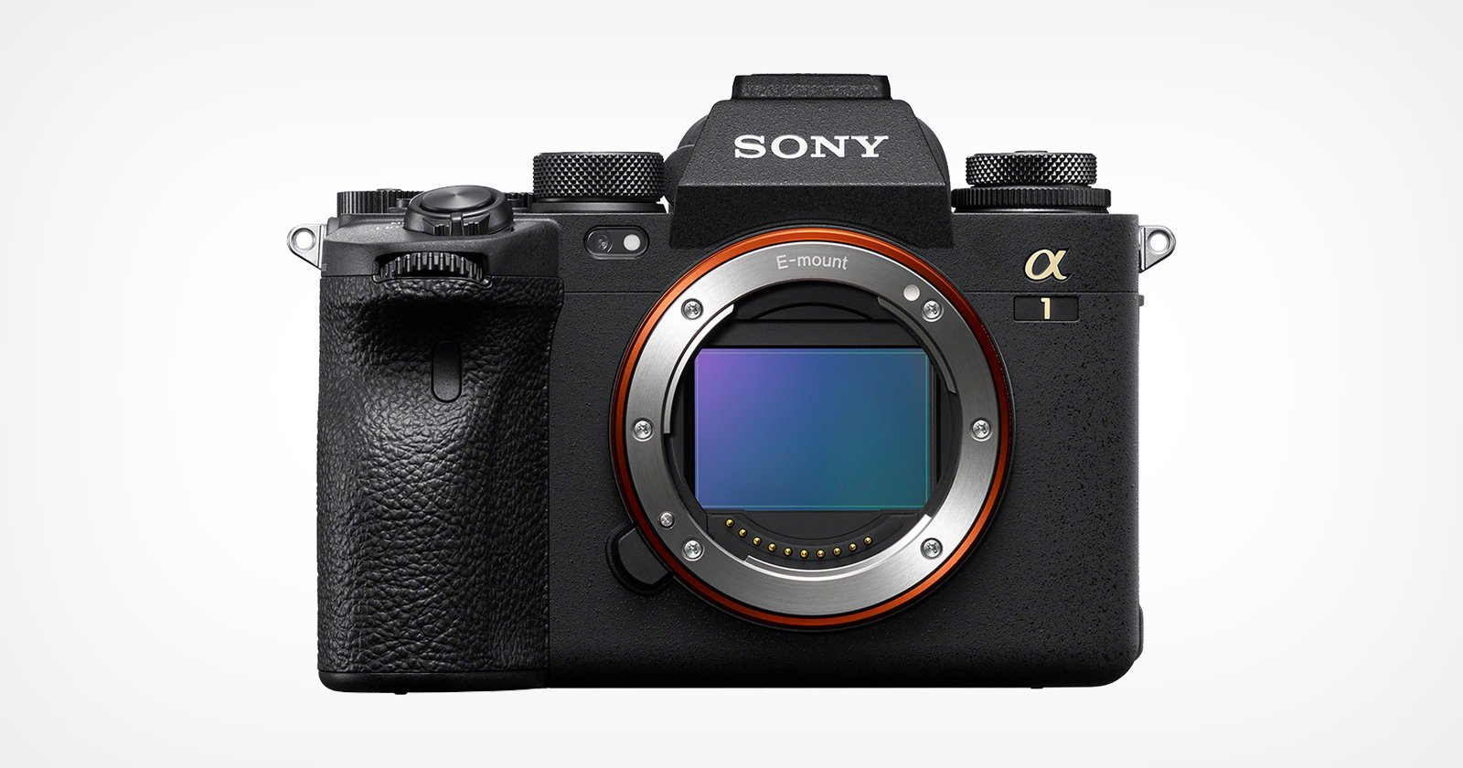 The Sony Alpha 1 is the Most 'Pro' Camera of the Mirrorless Age