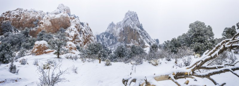 10 Tips and Tricks to Achieve Excellent Winter Photos