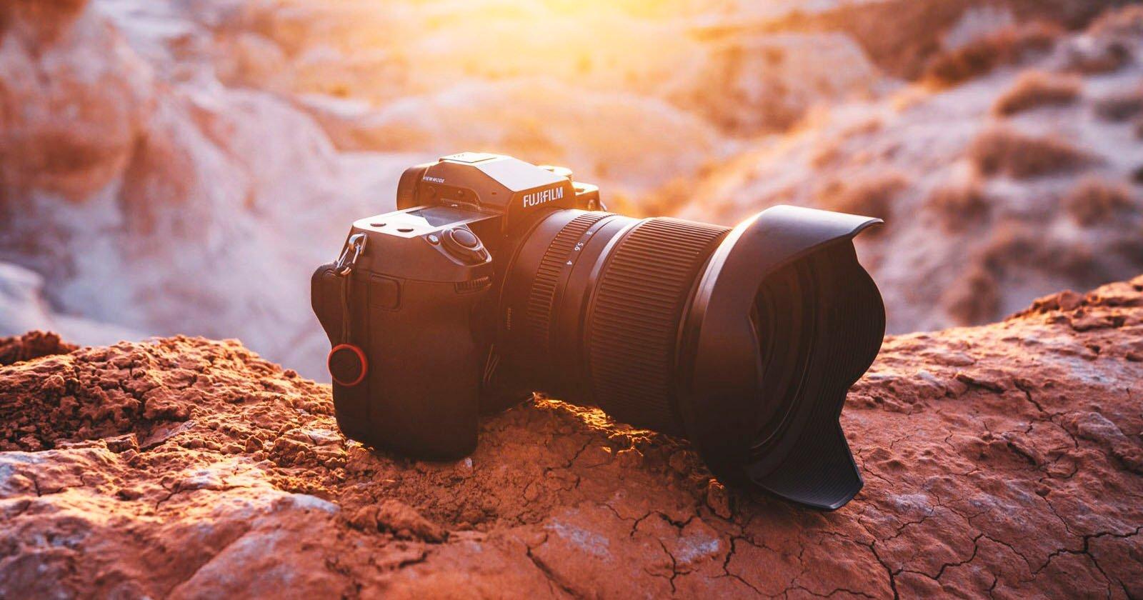Fuji GFX 100S: I Found the Landscape Photography Camera of My Dreams