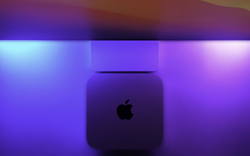 Apple M1 Mac mini Review: The Best Mac for Most Photographers