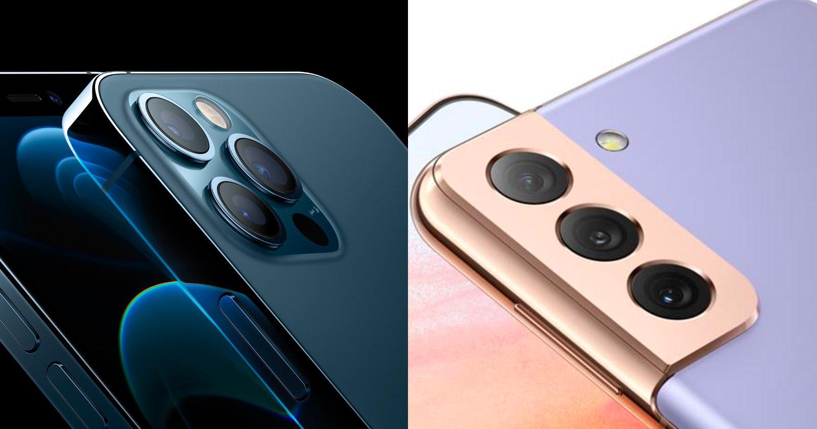 """La nuova tecnologia delle lenti è pronta per eliminare il """"dosso della fotocamera"""" dello smartphone"""