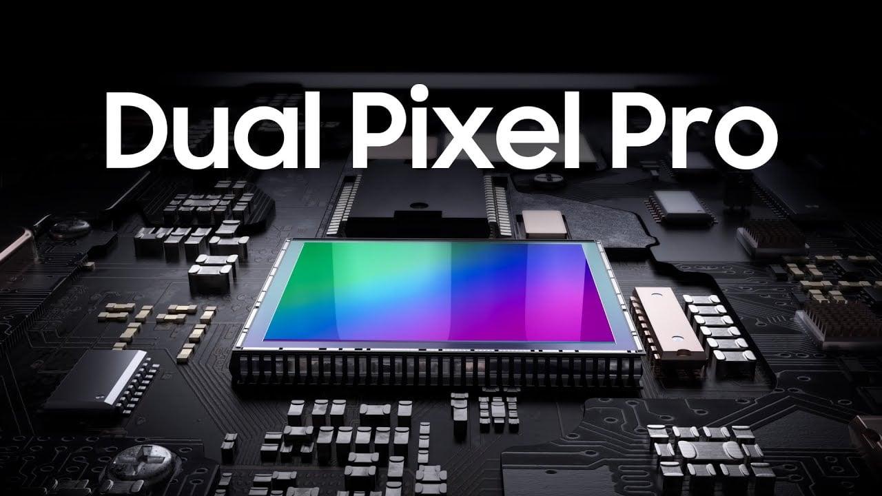 Samsung Unveils New 50MP Sensor with Next-Gen Dual Pixel Autofocus - PetaPixel