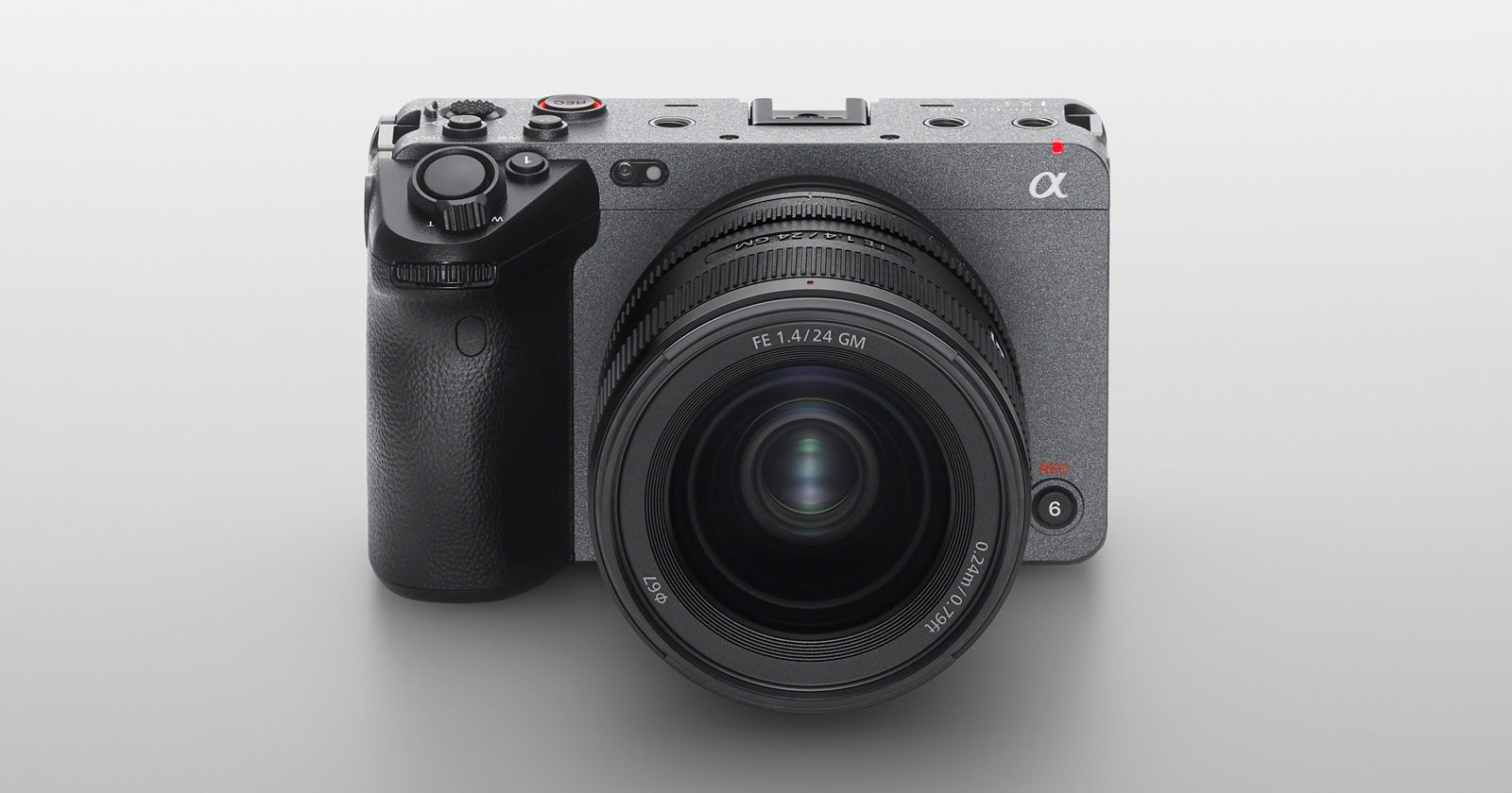 Sony Reveals the FX3, an A7S III in a Compact Cinema-Focused Body