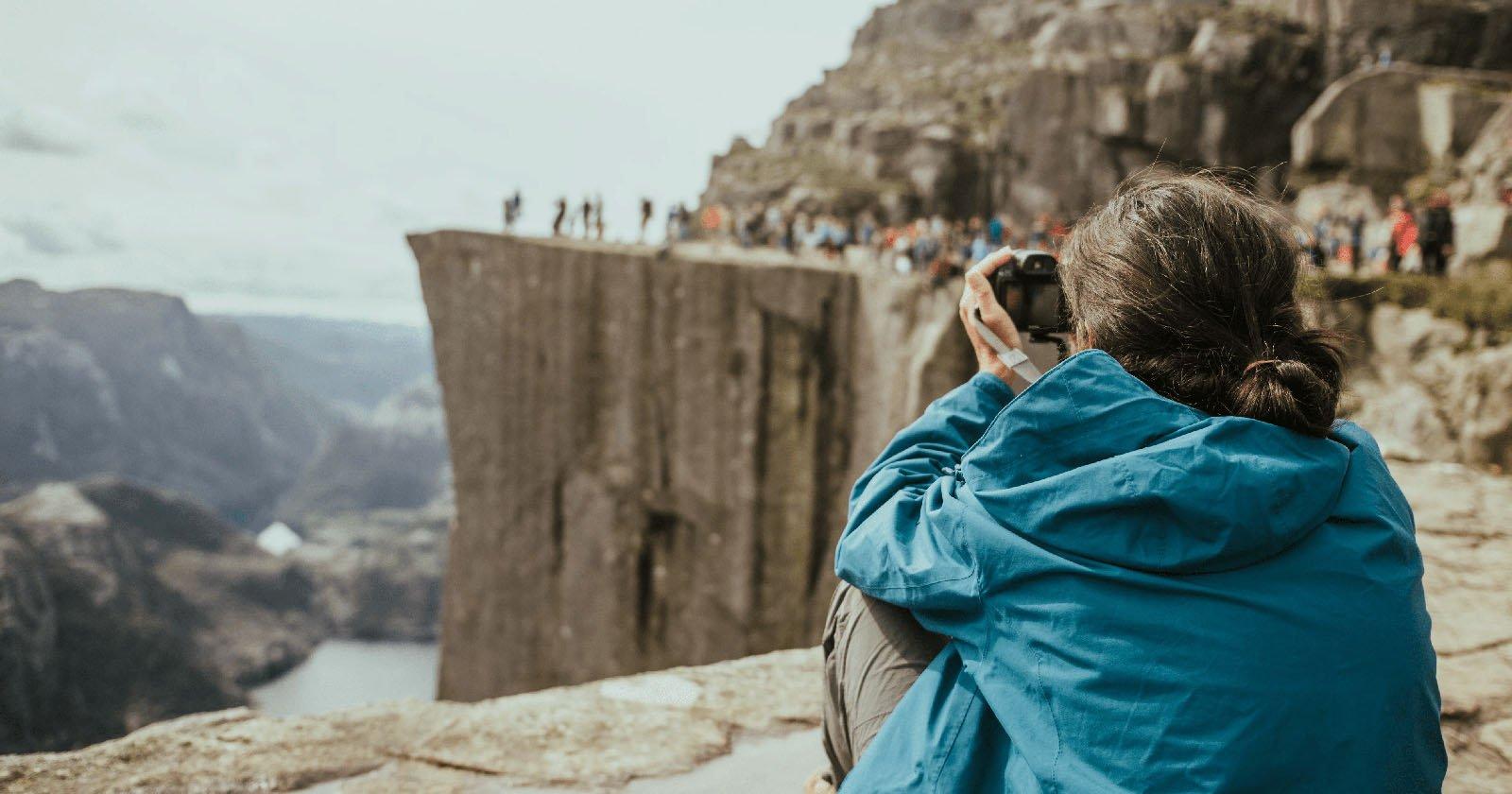 The C-List Landscape Photographer's Guide to Financial Success