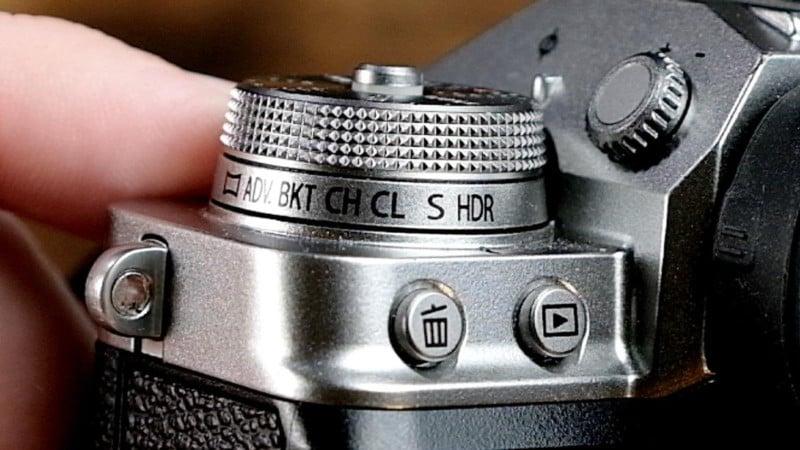 Understanding Fujifilm High Dynamic Range