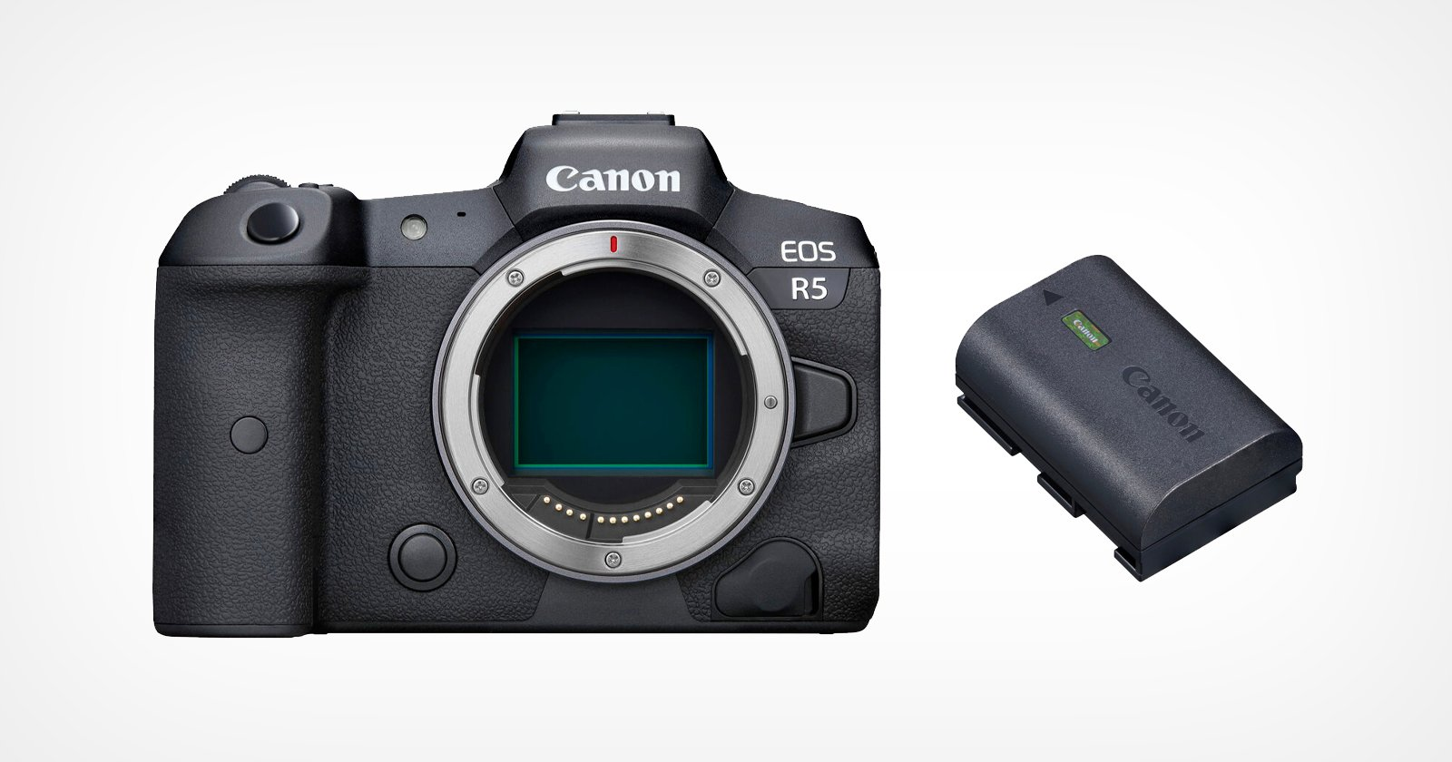 Exhaustive Test Shows Battery Performance Differences in EOS R5