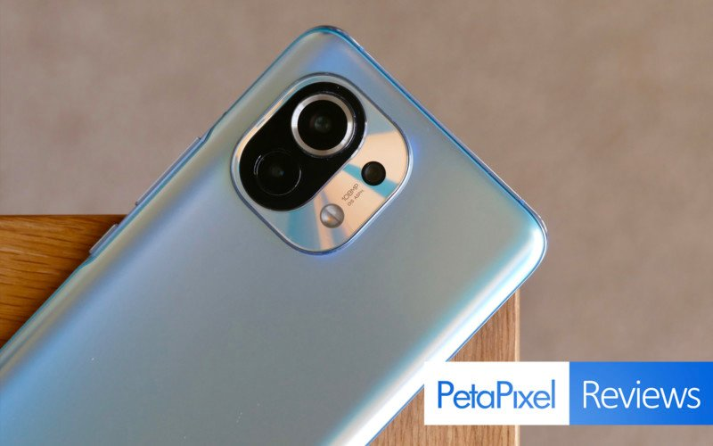 Xiaomi Mi 11 Review: Great Cameras, Inconsistent Software