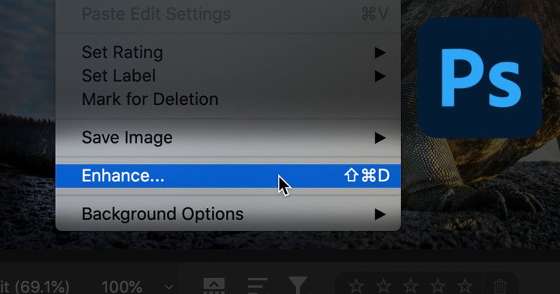 Adobe Photoshop's 'Super Resolution' Made My Jaw Hit the Floor