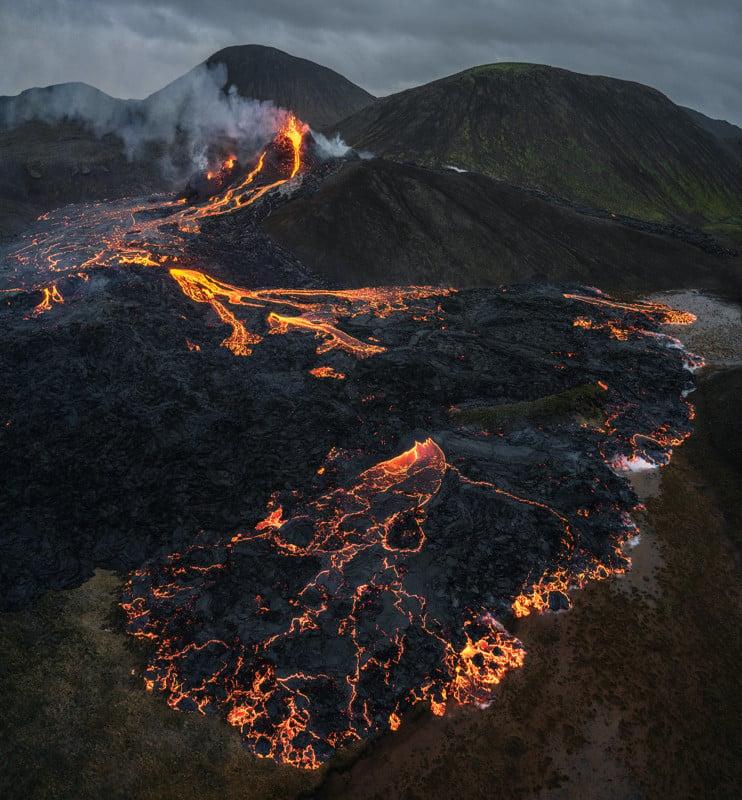 volcano iurie 2