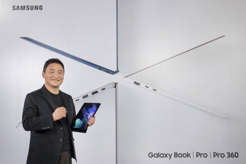 Samsung Unveils the Galaxy Book Pro Series Windows-Powered Laptops 40