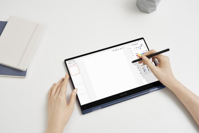 Samsung Unveils the Galaxy Book Pro Series Windows-Powered Laptops 44