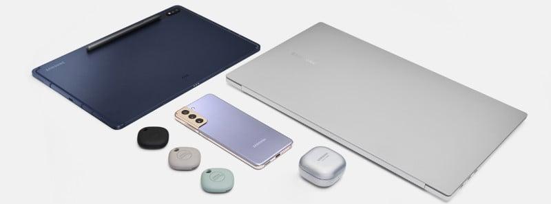 Samsung Unveils the Galaxy Book Pro Series Windows-Powered Laptops 47