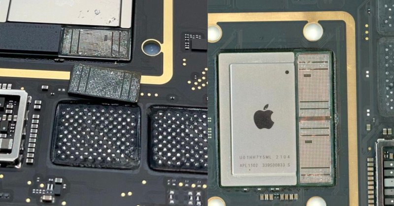 It is Technically Possible to Upgrade an M1 Mac's Memory and Storage