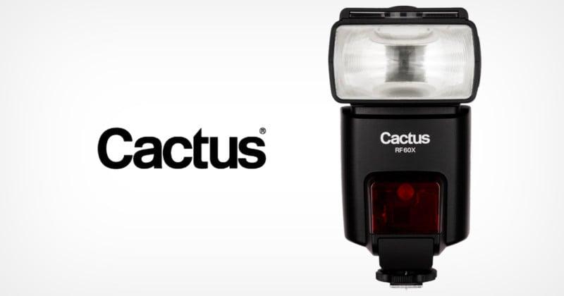 Lighting Equipment Manufacturer Cactus Has Ceased Operations