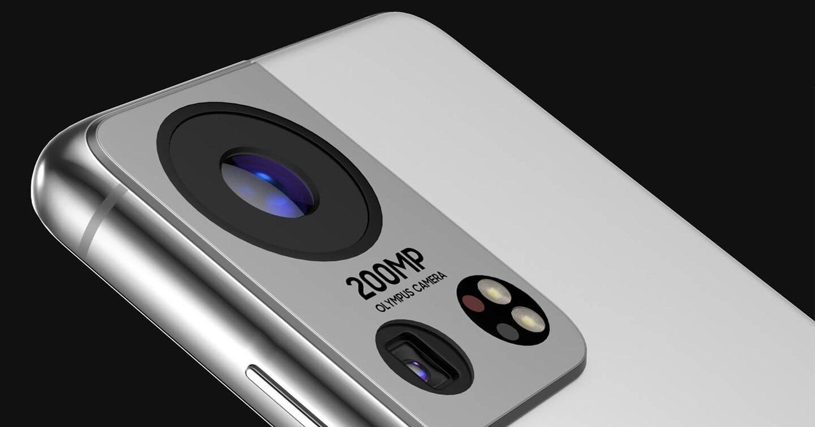 Samsung Rumored to Add IBIS to Phones Through Olympus Partnership