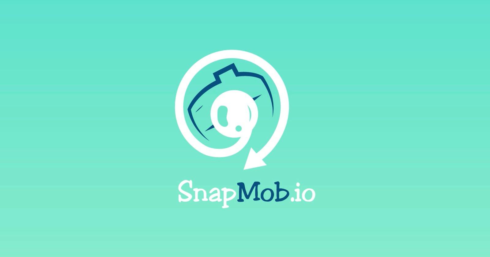 Per uccidere il Selfie Stick, SnapMob collega i fotogrammi ai clienti in tempo reale
