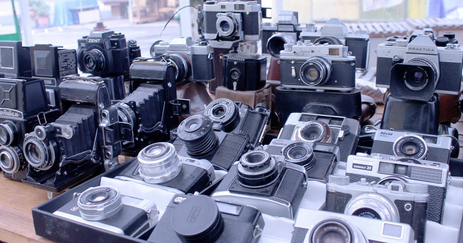 MBP, rivenditore di fotocamere usate, raccoglie 69 milioni di dollari per espandere la propria attività