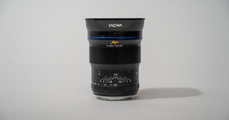 Laowa Argus 33mm f/0.95 CF APO Review: So. Much. Bokeh. 17