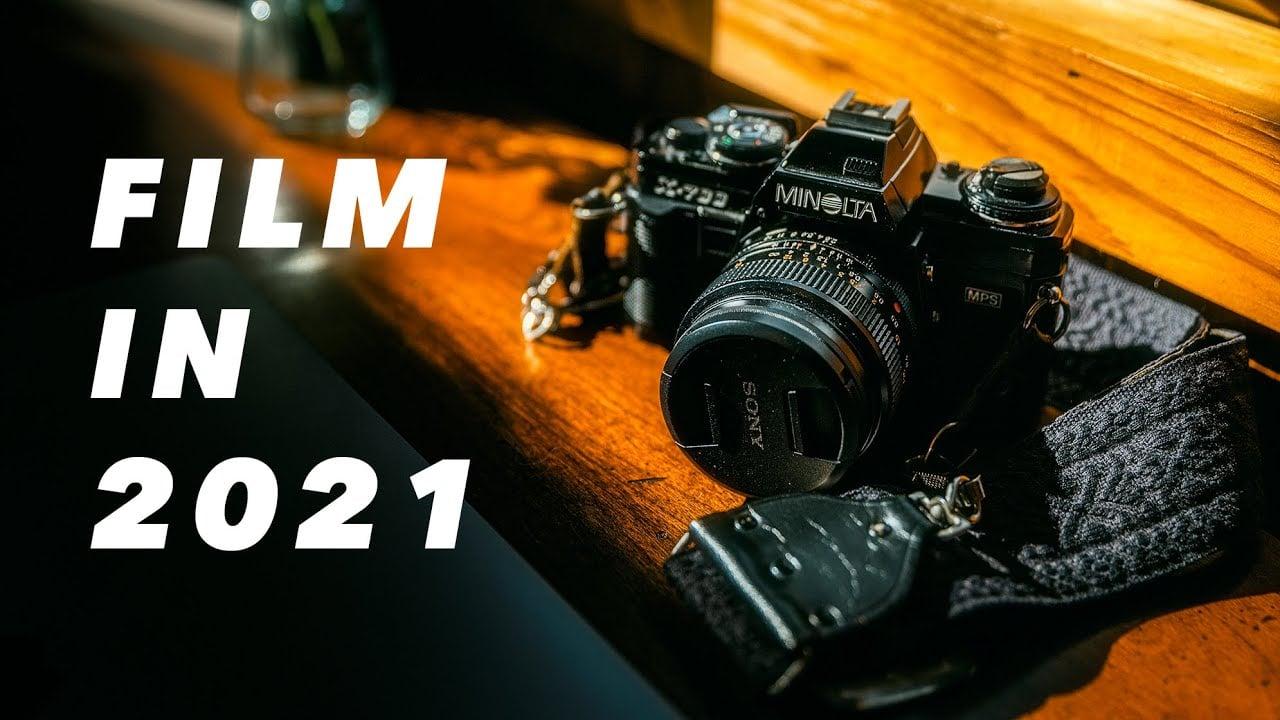 Perché ogni fotografo dovrebbe girare un film, anche nel 2021