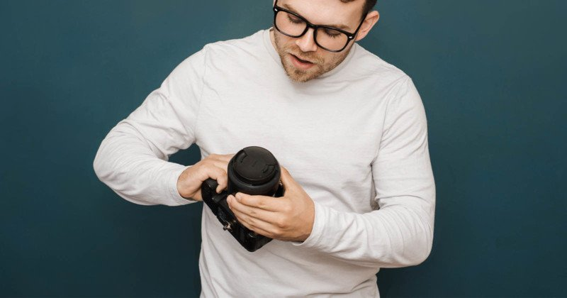 Study Says No Camera Brands are Ethical, Recommends Buying Used