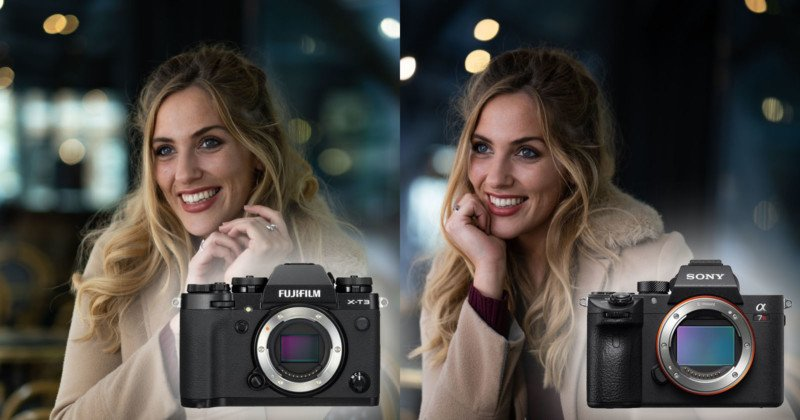 Is Fujifilm's Color Science Really as Good as They Say?