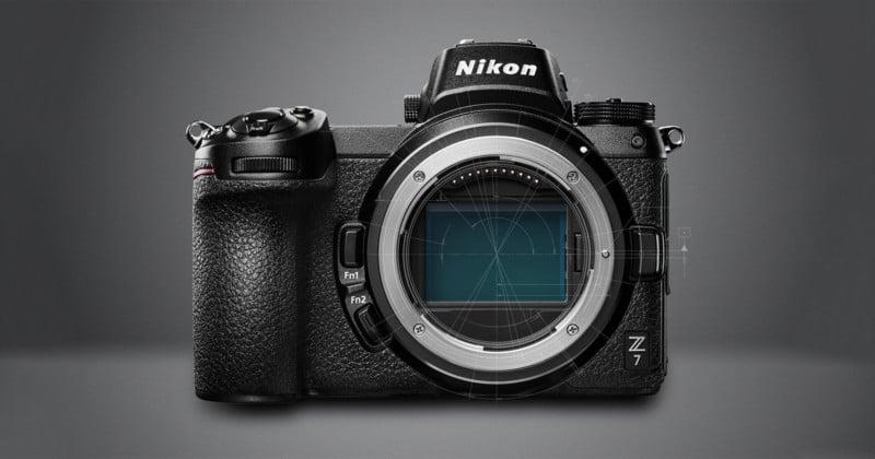 Nikon Updates Firmware of Entire Z Series Mirrorless Lineup