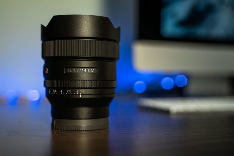 In the Field with the Sony 14mm f/1.8 GM Lens