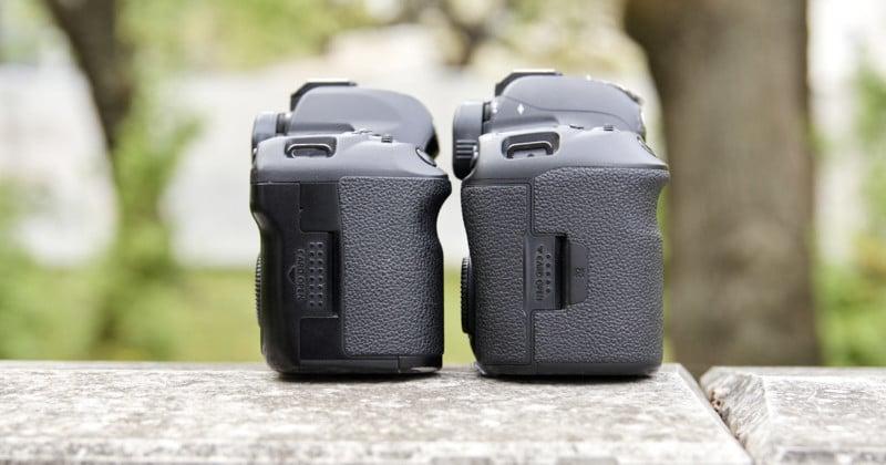 5D Mark II vs 5D Mark IV: Comparing Two Legendary Canon DSLRs 14