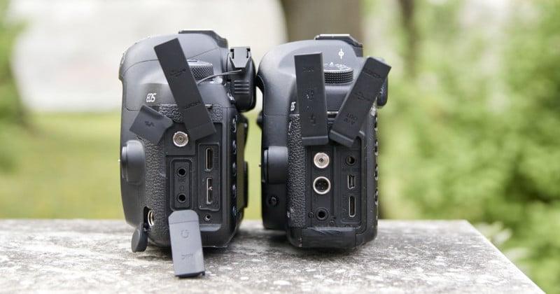 5D Mark II vs 5D Mark IV: Comparing Two Legendary Canon DSLRs 19