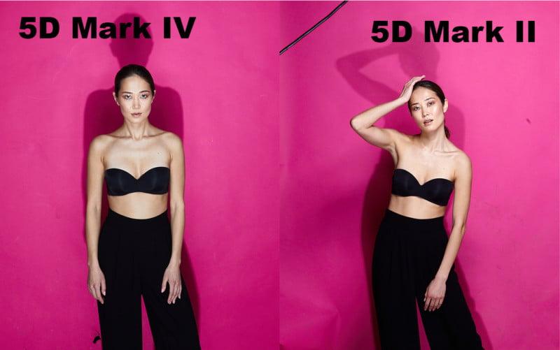 5D Mark II vs 5D Mark IV: Comparing Two Legendary Canon DSLRs 18