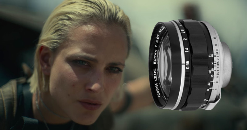 This Classic Lens Was Used For Army of the Dead's Bokeh-Rich Shots