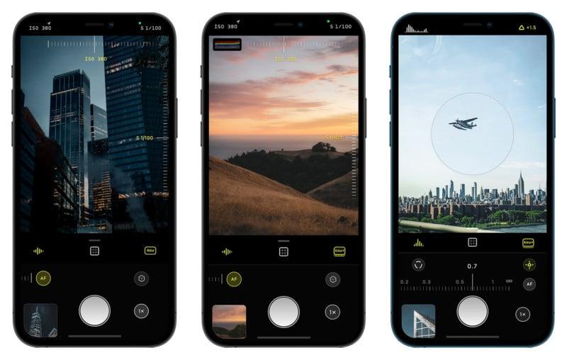 The Best iPhone Camera Apps of 2021 | PetaPixel