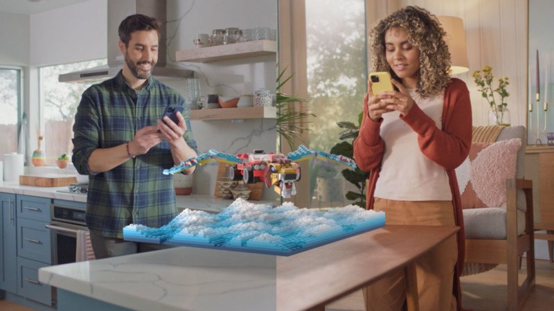 Snap Launches Ambitious New AR Spectacles with Improved Camera Tech 16