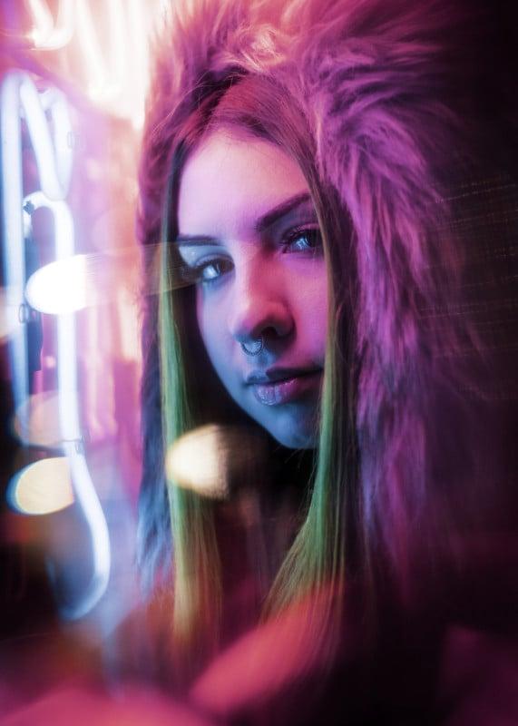 10 Tips To Leverage Neon Lights for Stellar Portraiture 20