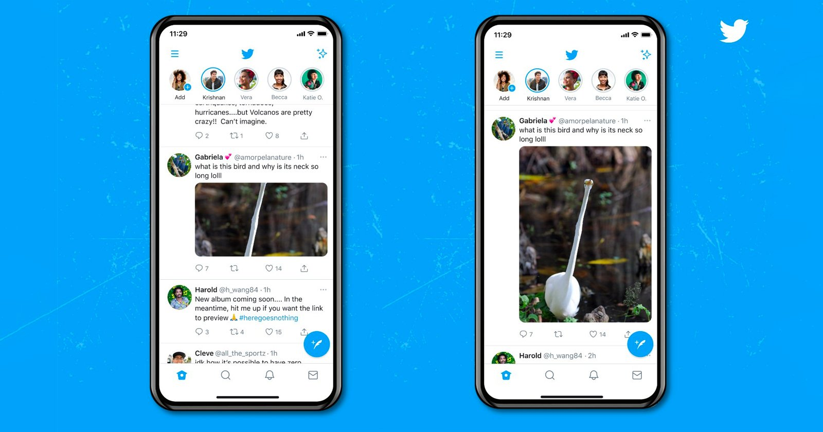 Rejoice! Twitter Finally Rolls Out Full-Size Images in Mobile Feeds