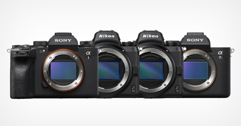 TIPA 2021 World Awards: Sony and Nikon Cameras Lead the Pack