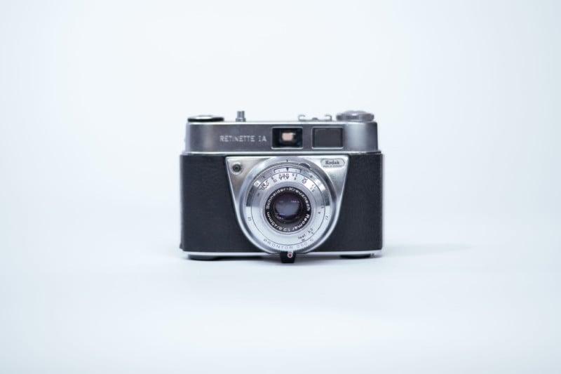 Laowa Argus 33mm f/0.95 CF APO Review: So. Much. Bokeh. 60