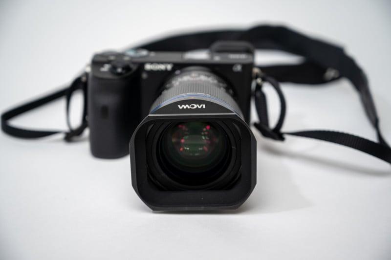 Laowa Argus 33mm f/0.95 CF APO Review: So. Much. Bokeh. 29