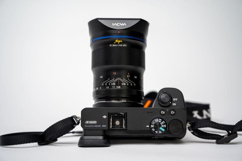 Laowa Argus 33mm f/0.95 CF APO Review: So. Much. Bokeh. 31