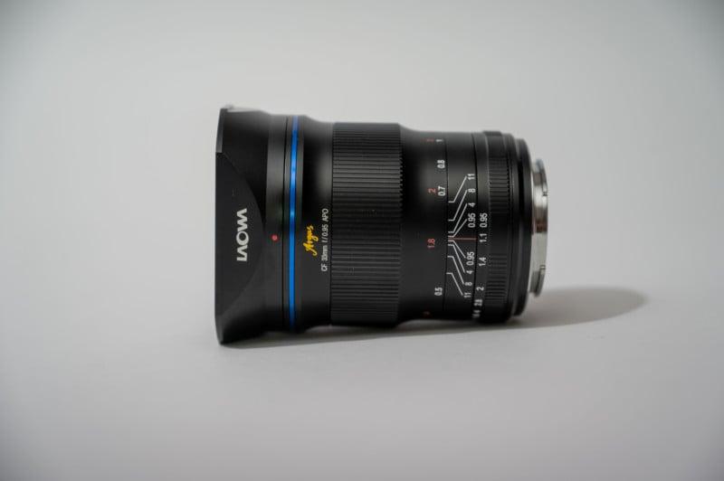 Laowa Argus 33mm f/0.95 CF APO Review: So. Much. Bokeh. 19