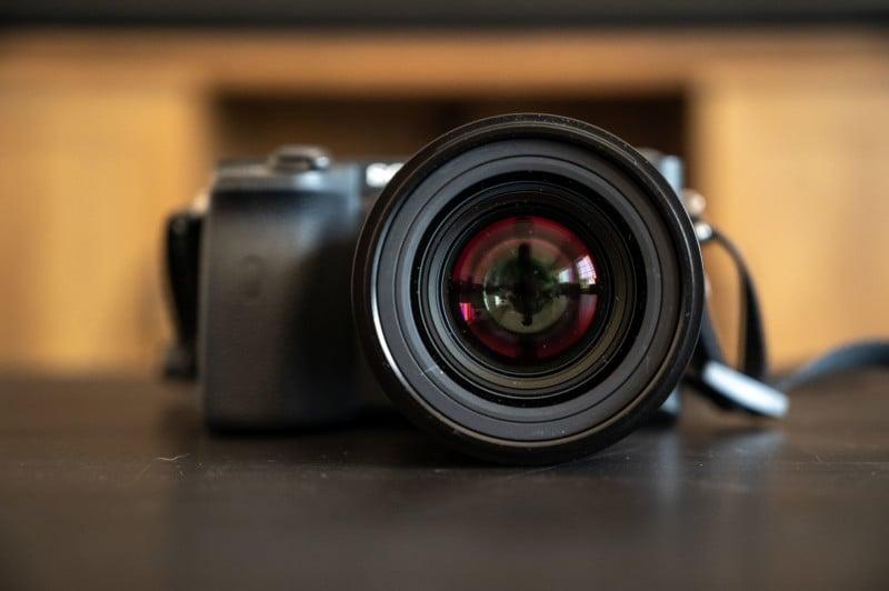 Laowa Argus 33mm f/0.95 CF APO Review: So. Much. Bokeh. 20