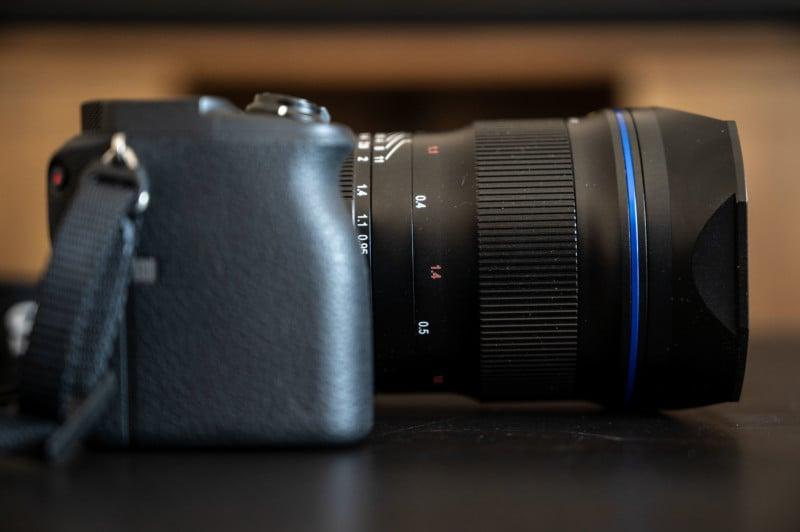 Laowa Argus 33mm f/0.95 CF APO Review: So. Much. Bokeh. 23
