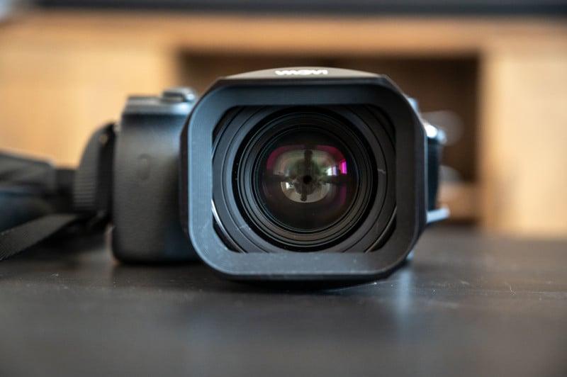 Laowa Argus 33mm f/0.95 CF APO Review: So. Much. Bokeh. 25