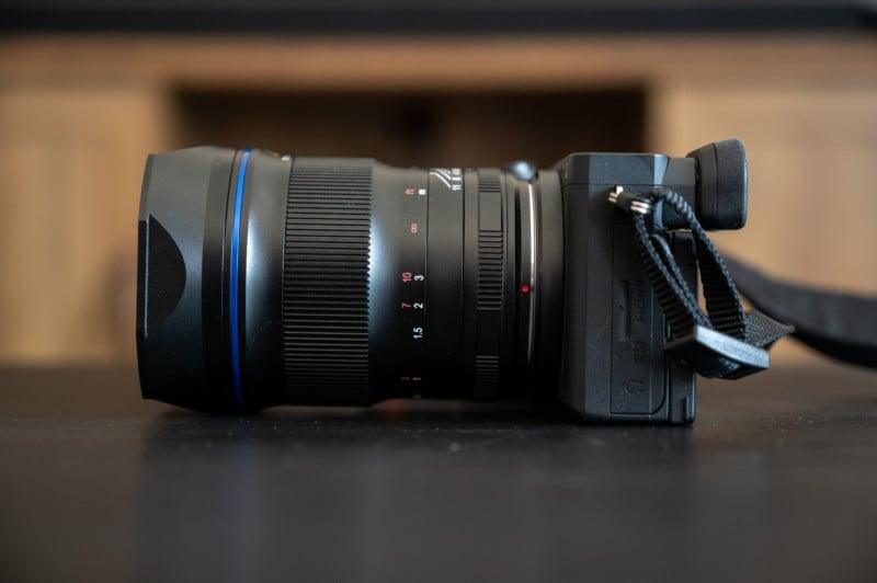 Laowa Argus 33mm f/0.95 CF APO Review: So. Much. Bokeh. 27