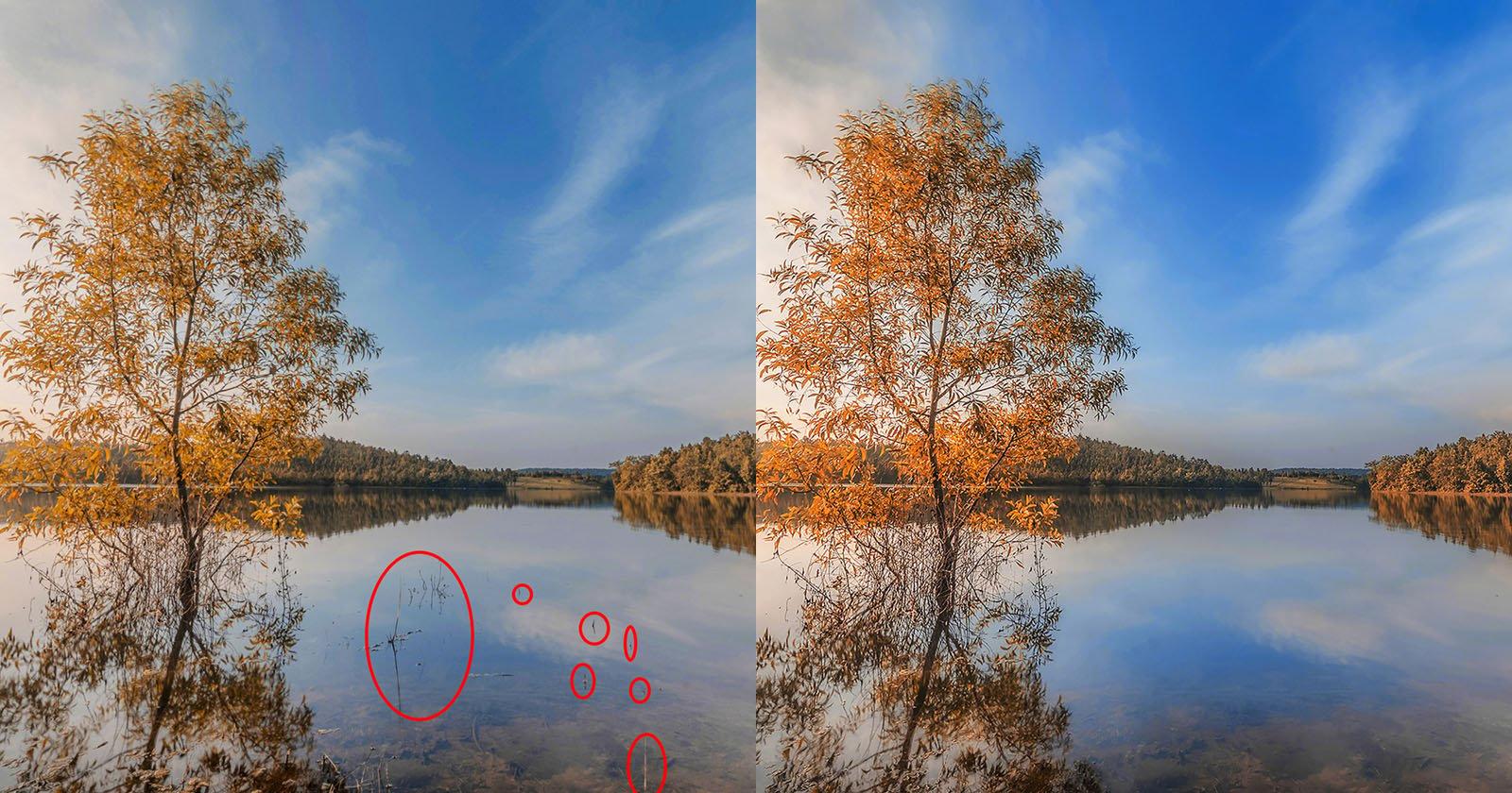 5 errori di base da evitare durante la post-elaborazione dei paesaggi