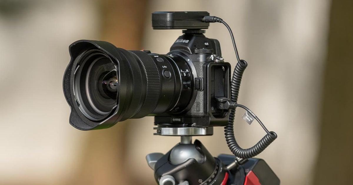 Instead of a New Lens for Astro Photos, Consider a Star Tracker Instead
