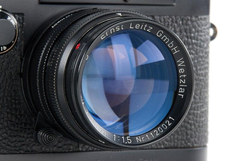 'Top Secret' 1943 Russian FotoSniper Prototype Sells for $170,000 14