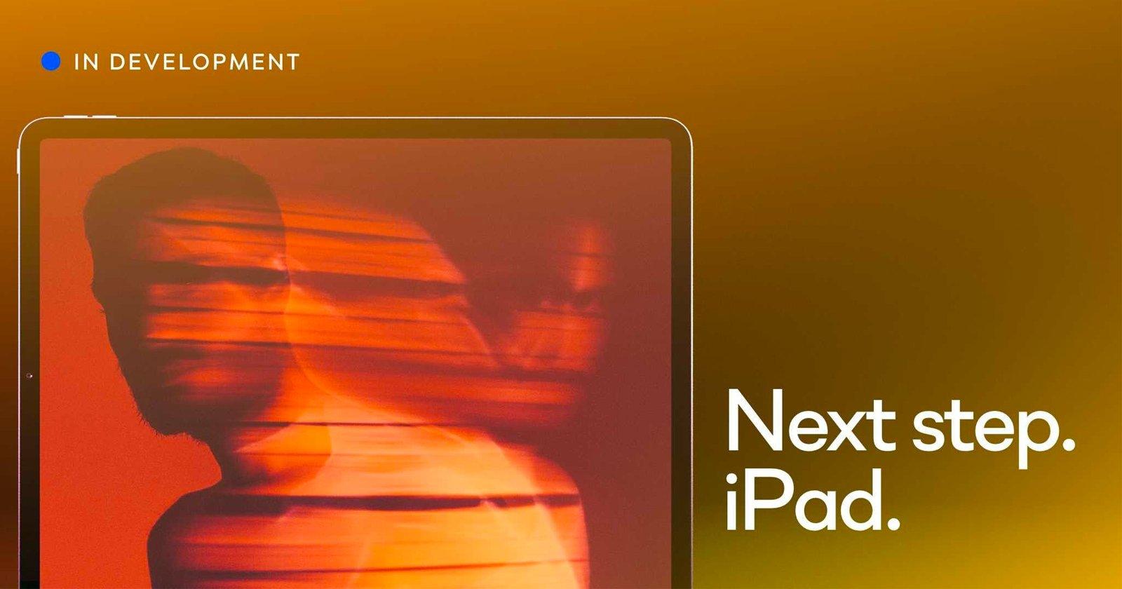 Capture One arriverà su iPad all'inizio del 2022
